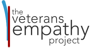 Veterans Empathy Project logo
